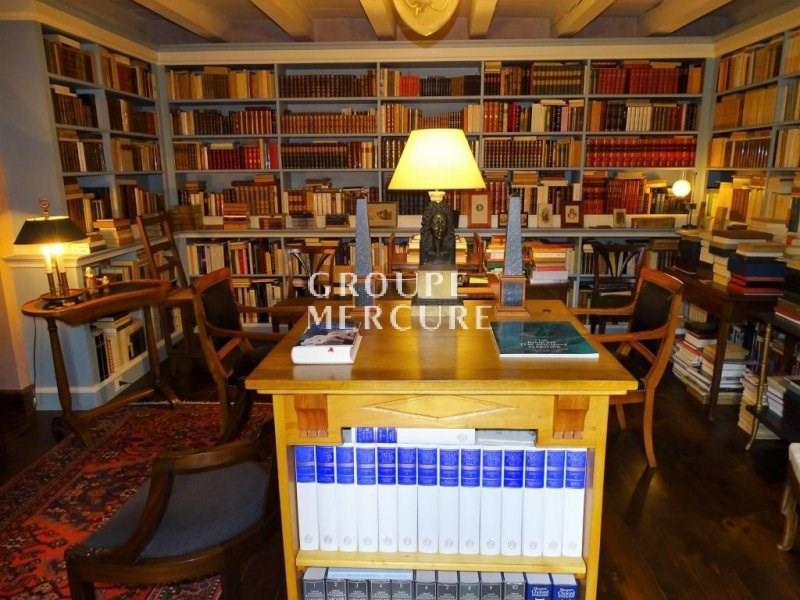 Deluxe sale house / villa Boege 950000€ - Picture 13