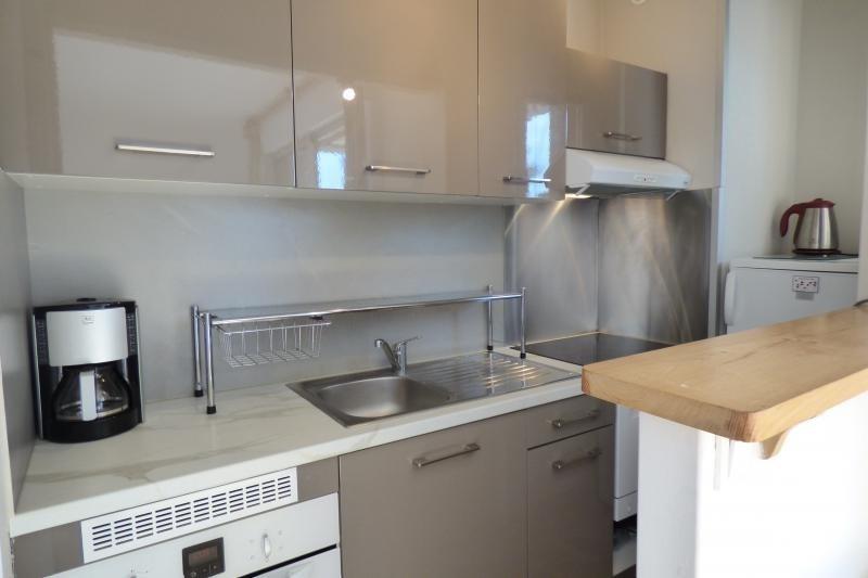 Sale apartment Valras plage 110000€ - Picture 3