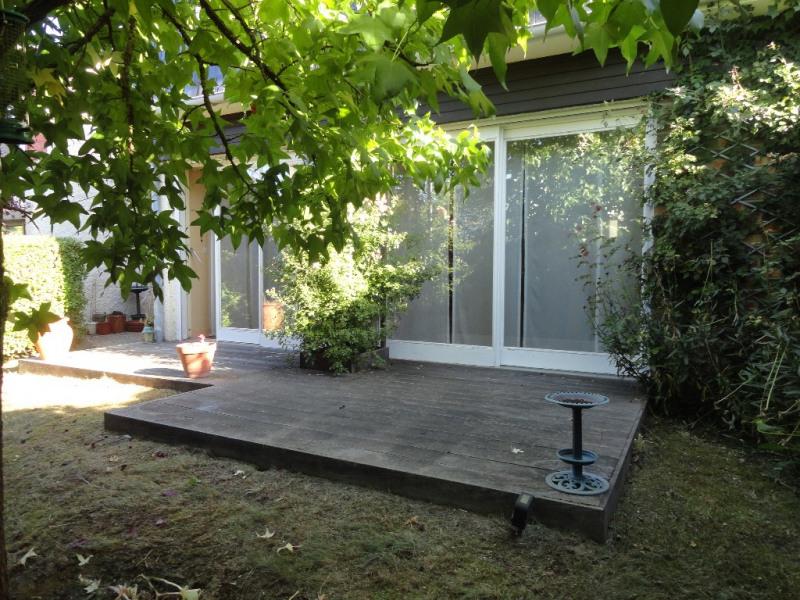 Vente maison / villa Orgeval 515000€ - Photo 2