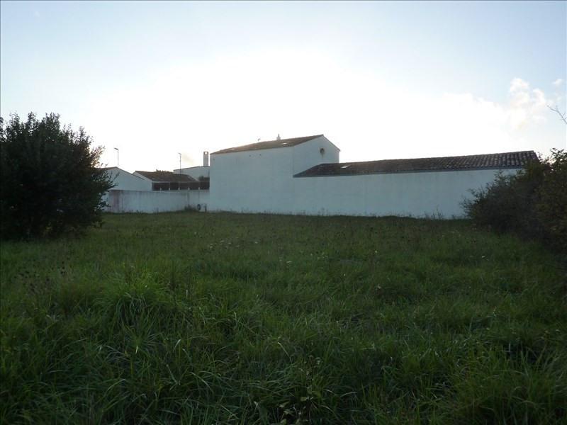 Terrain a bâtir - dolus d oleron - 380 m²