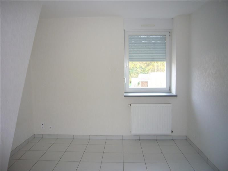 Sale apartment Saulcy sur meurthe 129 900€ - Picture 4