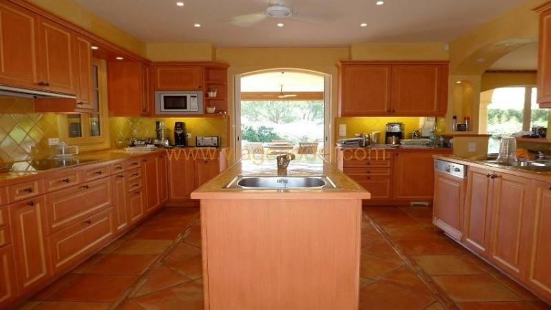 Life annuity house / villa Saint-tropez 7500000€ - Picture 9