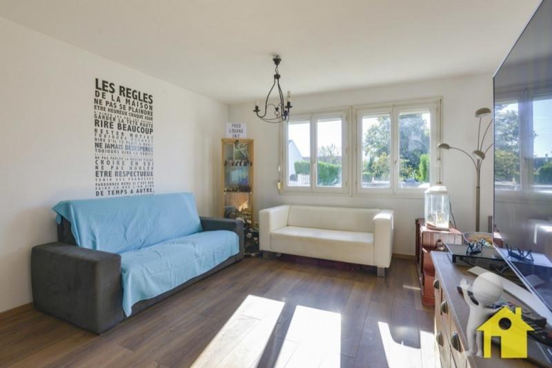 Sale house / villa Neuilly en thelle 249000€ - Picture 7