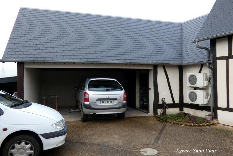 Sale house / villa Conches en ouche 241000€ - Picture 4