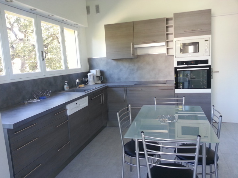 Location vacances maison / villa Cavalaire 2800€ - Photo 9