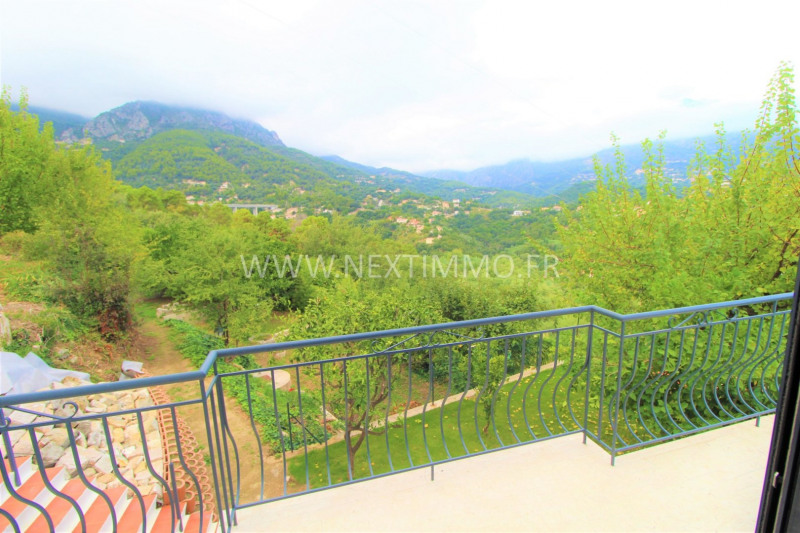 Deluxe sale house / villa Menton 1 320 000€ - Picture 14