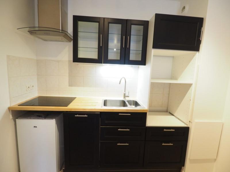 Rental apartment Dammarie les lys 706€ CC - Picture 3