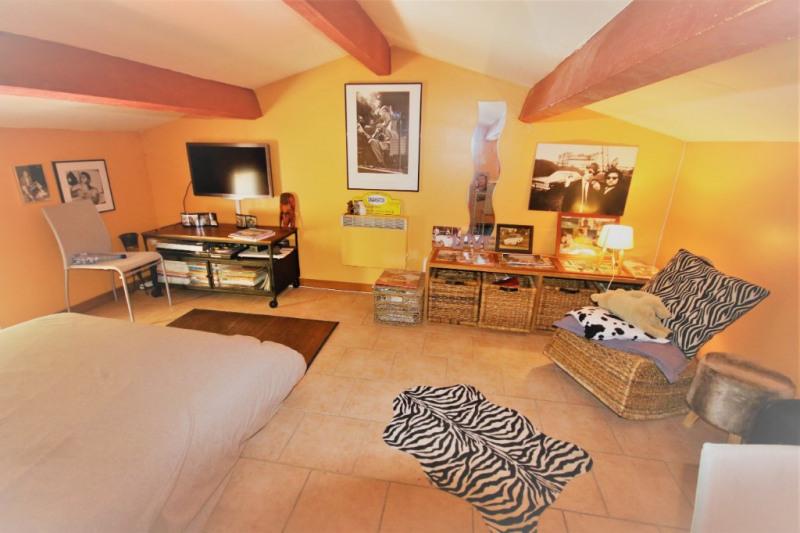 Sale house / villa Peyrolles en provence 460000€ - Picture 6