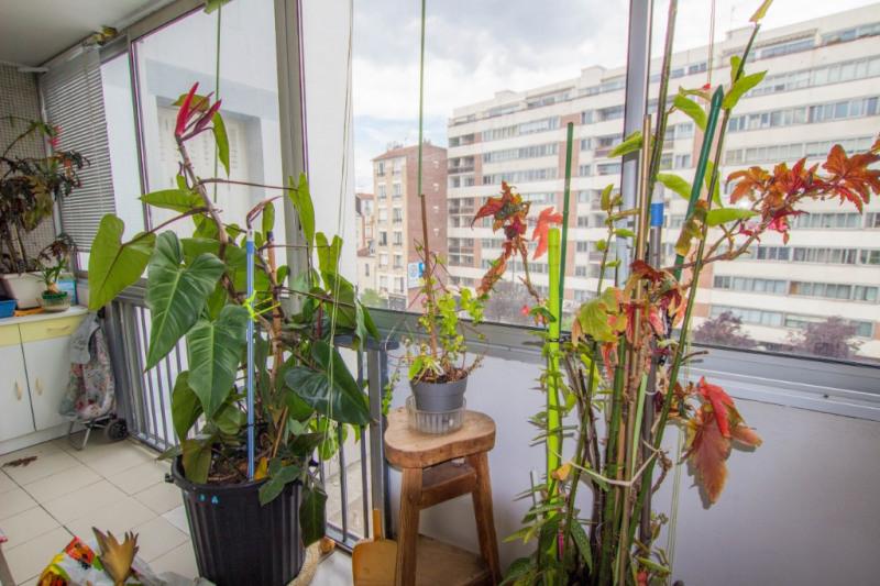 Sale apartment Asnieres sur seine 319000€ - Picture 7
