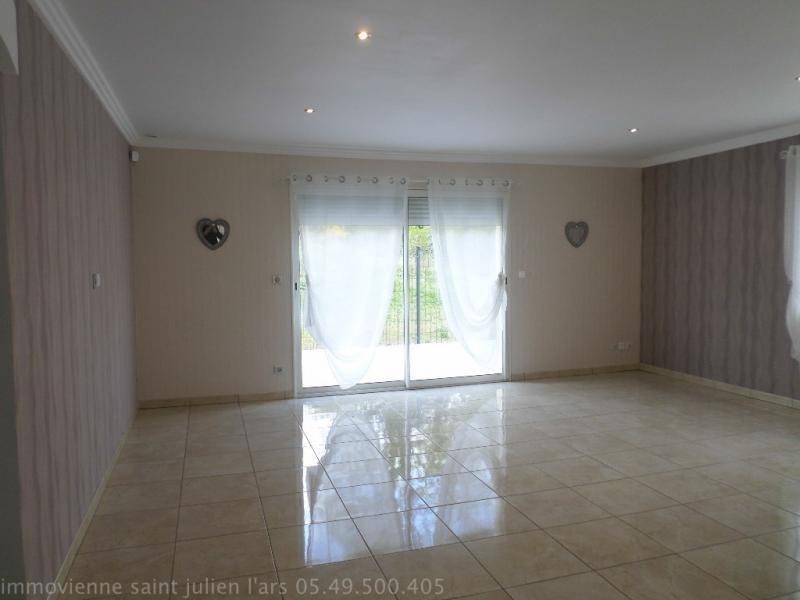 Vente maison / villa Poitiers 268000€ - Photo 2