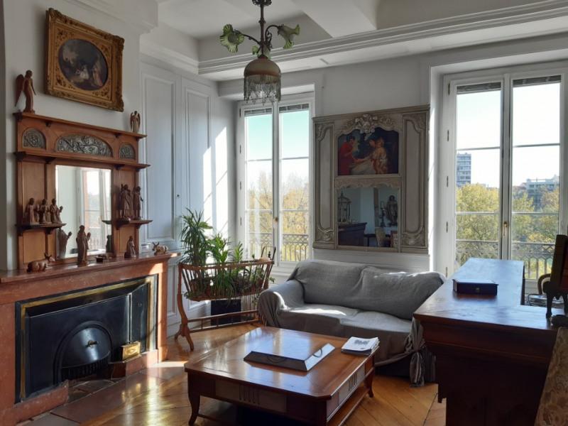 A vendre investissement locatif T3 de 115 m² lyon 4