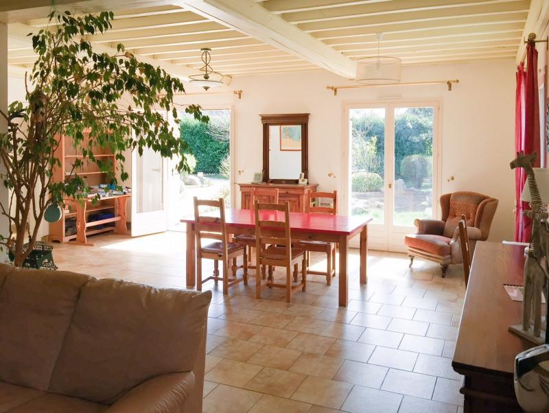 Sale house / villa Ver sur mer 349900€ - Picture 3