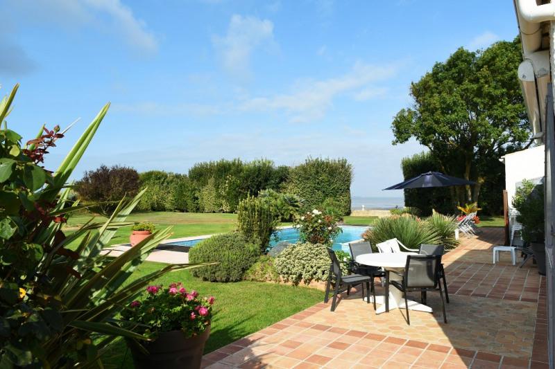Vente de prestige maison / villa Marsilly 1820000€ - Photo 3
