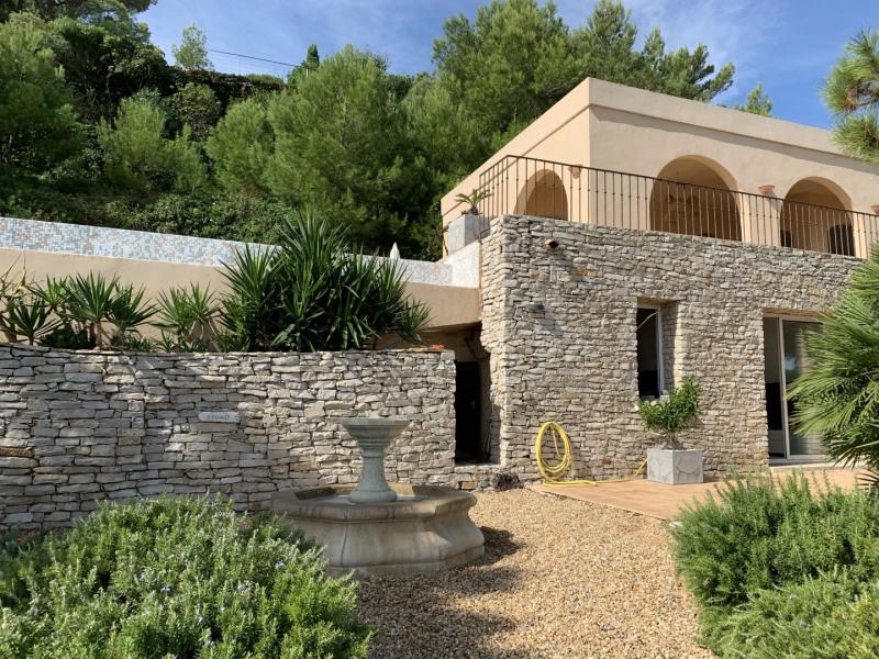 Vente maison / villa Ramatuelle 3990000€ - Photo 2