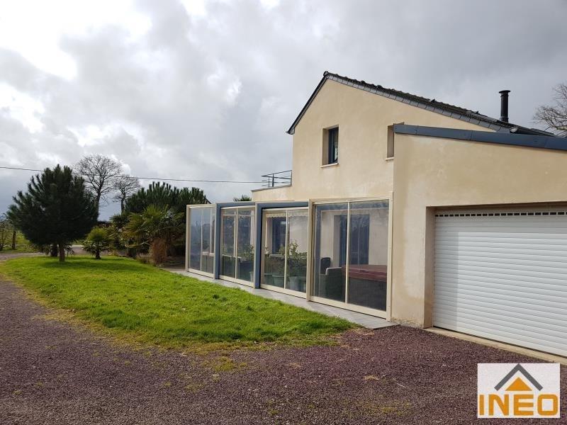 Vente de prestige maison / villa Rennes 381425€ - Photo 9