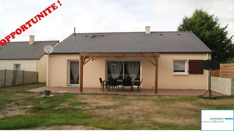 Vente maison / villa Blain 178500€ - Photo 1