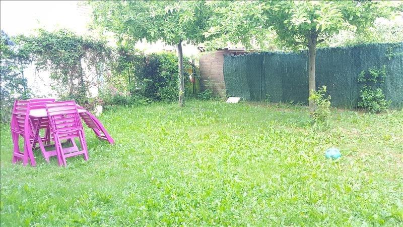 Vente maison / villa Villiers le bel 277000€ - Photo 2