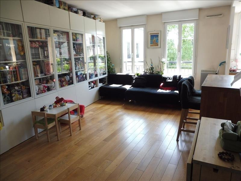 Vente appartement Sarcelles 189000€ - Photo 3