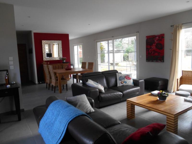 Deluxe sale house / villa La brede 553000€ - Picture 7