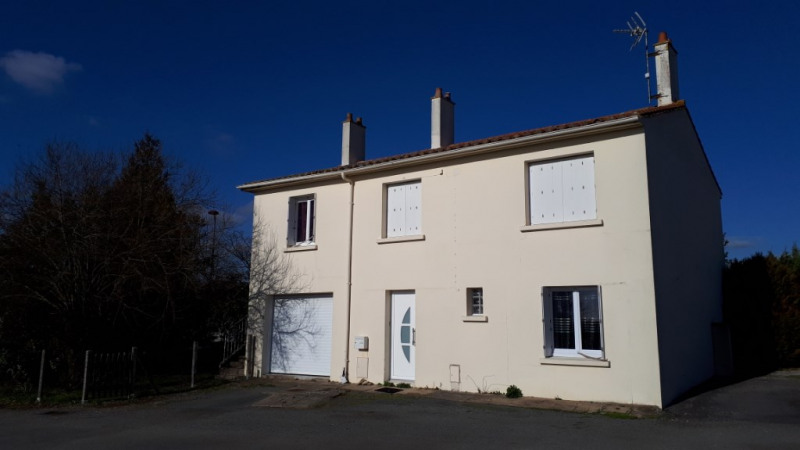 Vente maison / villa La mothe achard 194750€ - Photo 1