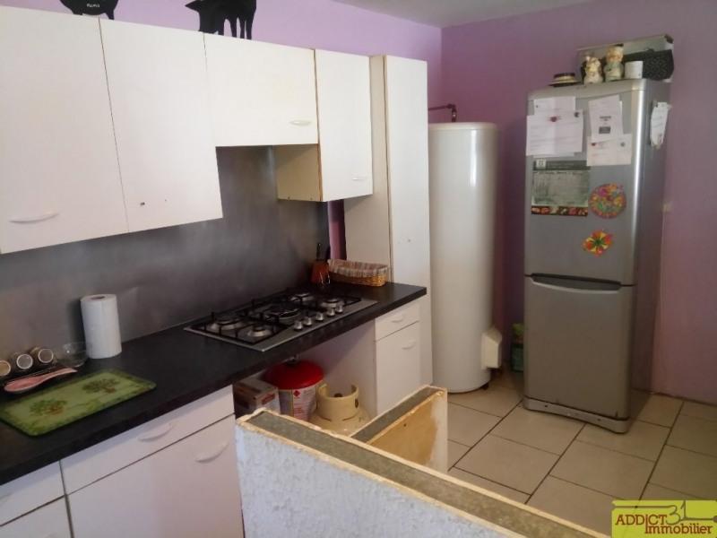 Vente maison / villa Briatexte 140000€ - Photo 3