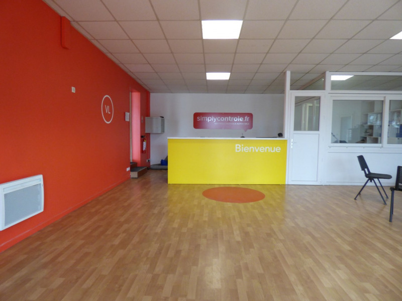Location local commercial Bon encontre 1 500€ HT/HC - Photo 2