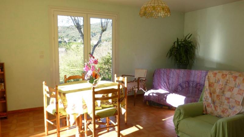 Vente maison / villa Rousson 189000€ - Photo 4
