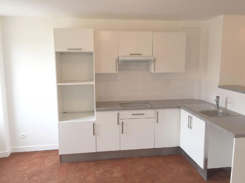 Affitto appartamento Neuilly en thelle 887€ CC - Fotografia 1