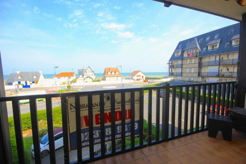 Vente appartement Villers sur mer 138 000€ - Photo 3