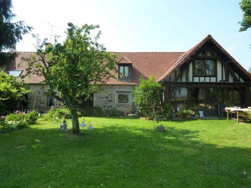 Deluxe sale house / villa Montfort l amaury 660000€ - Picture 2