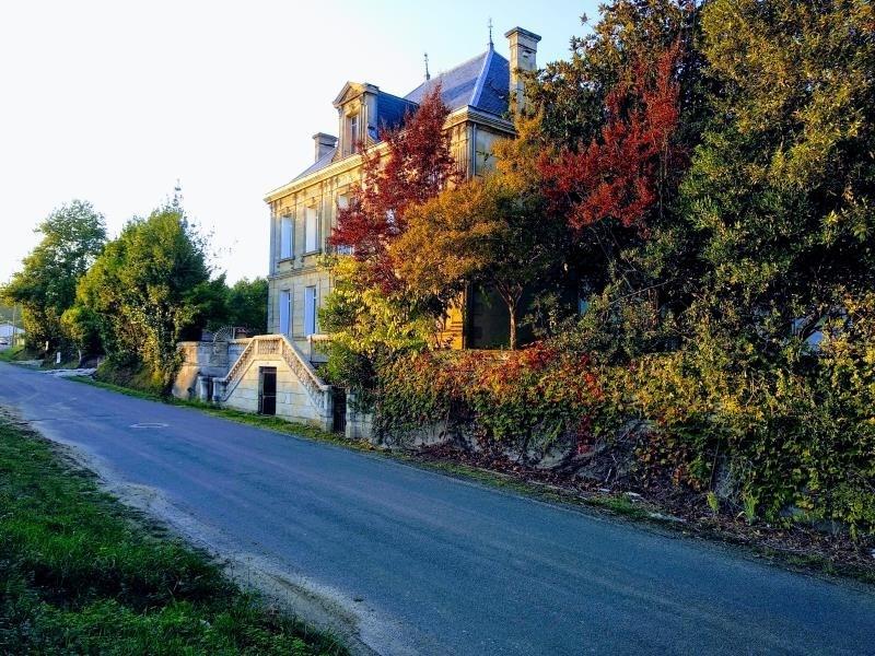 Vente de prestige maison / villa St andre de cubzac 590000€ - Photo 10