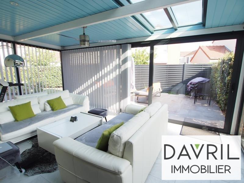 Sale house / villa Conflans ste honorine 399000€ - Picture 2