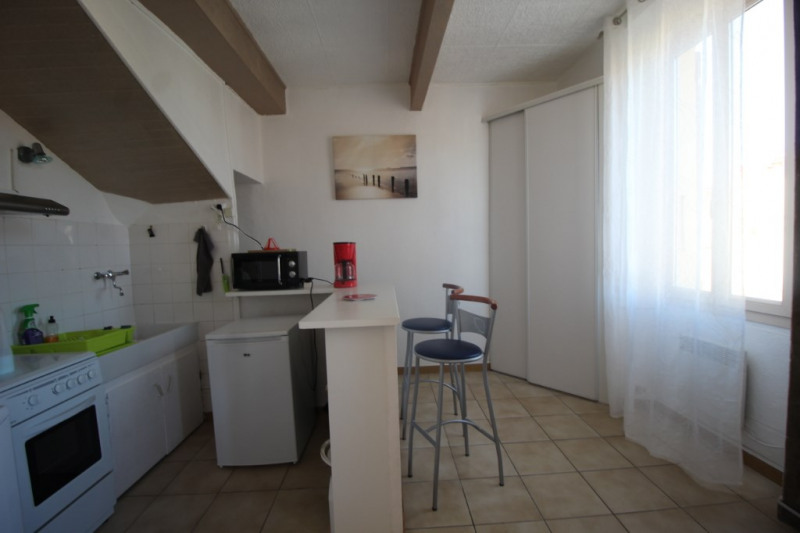 Vente appartement Port vendres 76900€ - Photo 4