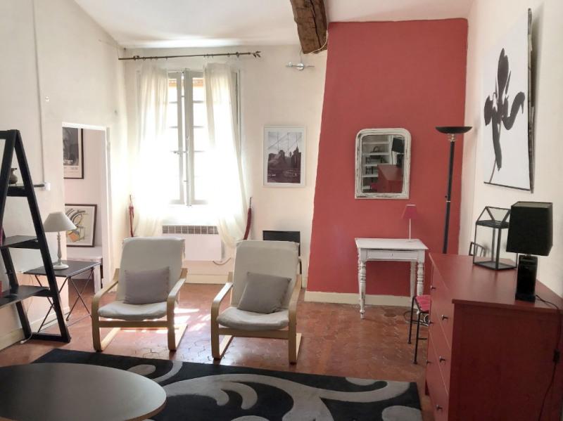 Appartement Aix En Provence centre-ville - 2 pièce (s)