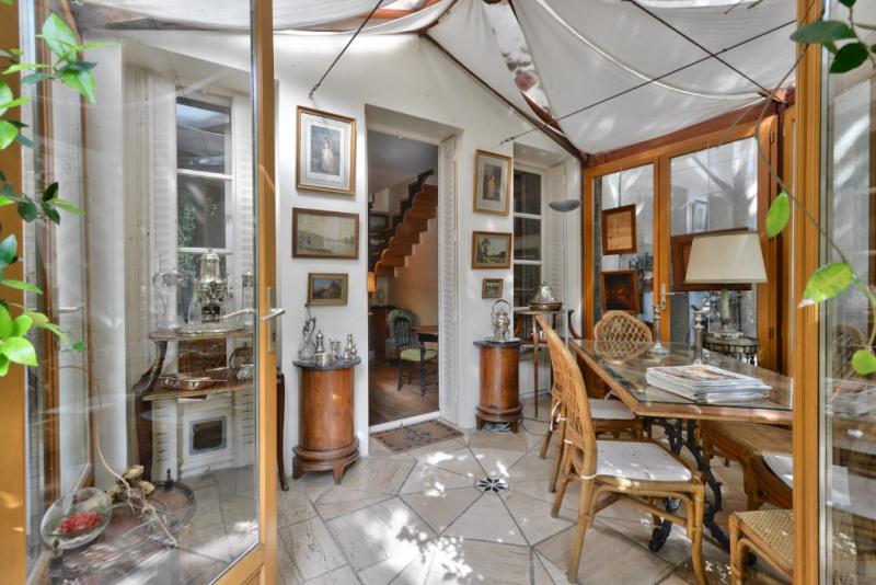 Revenda apartamento Boulogne billancourt 834750€ - Fotografia 3