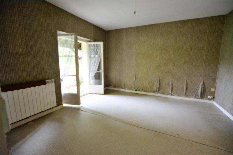 Sale house / villa Besse sur braye 44000€ - Picture 7