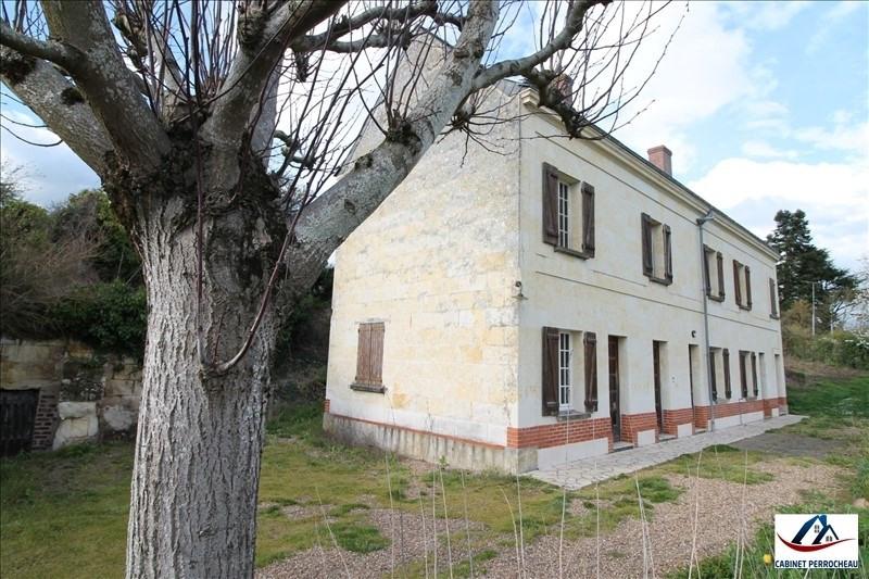 Sale house / villa Montoire sur le loir 85400€ - Picture 1