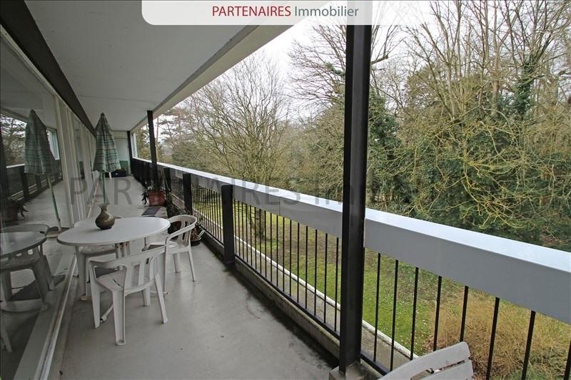 Sale apartment Rocquencourt 645000€ - Picture 7