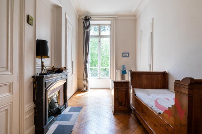 Vente de prestige appartement Lyon 6ème 1550000€ - Photo 6