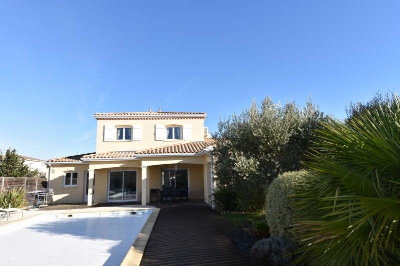 Vente de prestige maison / villa Vaux sur mer 693000€ - Photo 2