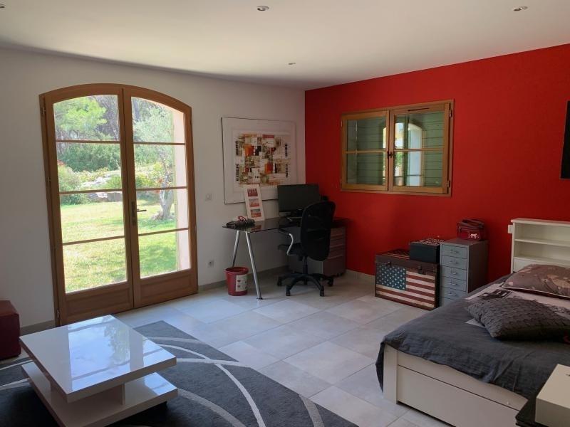 Vente maison / villa Ventabren 1195000€ - Photo 4