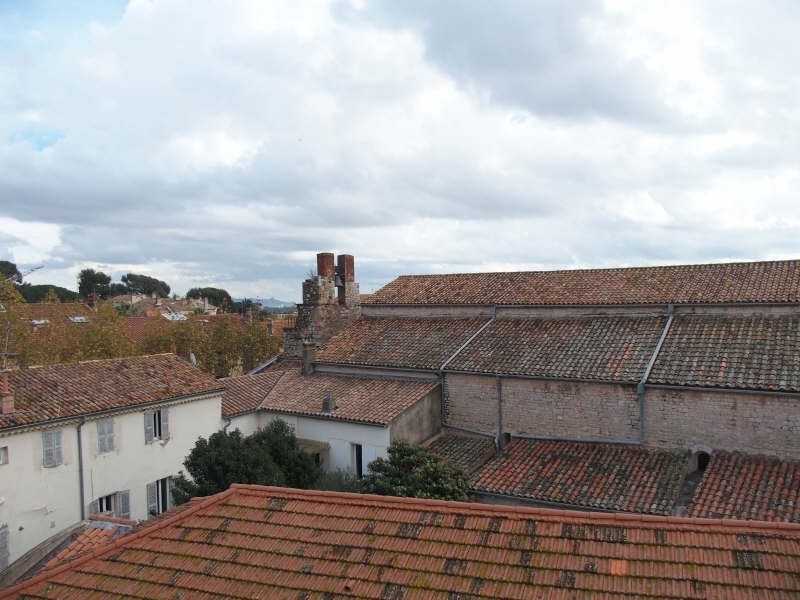 Vente appartement Hyeres 85 000€ - Photo 8