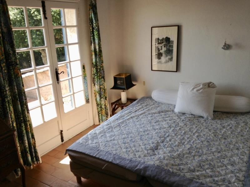 Location maison / villa Les issambres 1 627€ CC - Photo 9