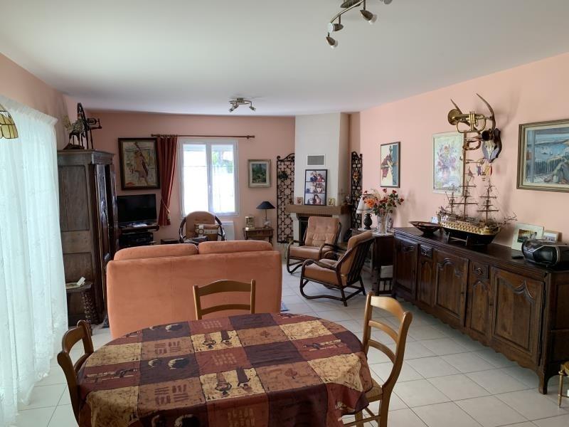 Vente maison / villa Jard sur mer 290500€ - Photo 7