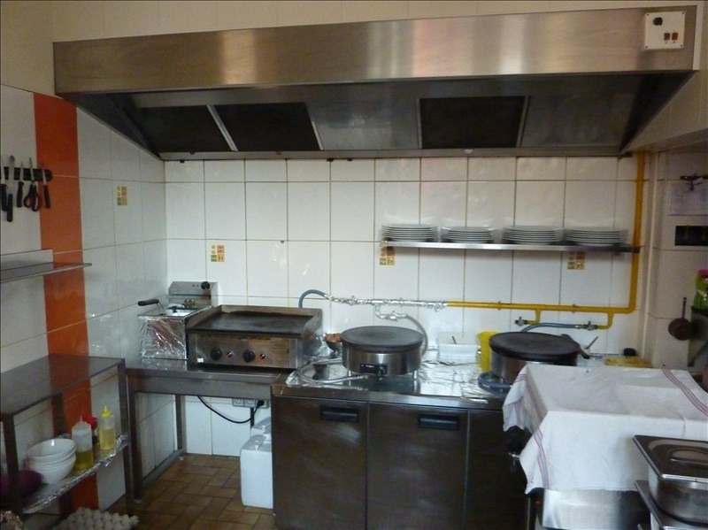 Commercial property sale shop St brice en cogles 78 600€ - Picture 9