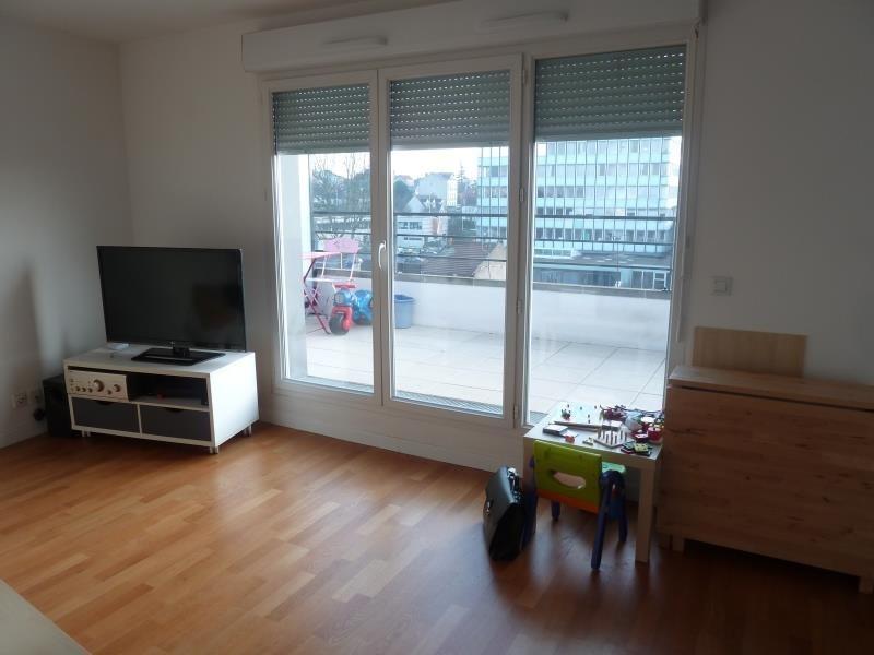 Rental apartment Rosny sous bois 1200€ CC - Picture 6