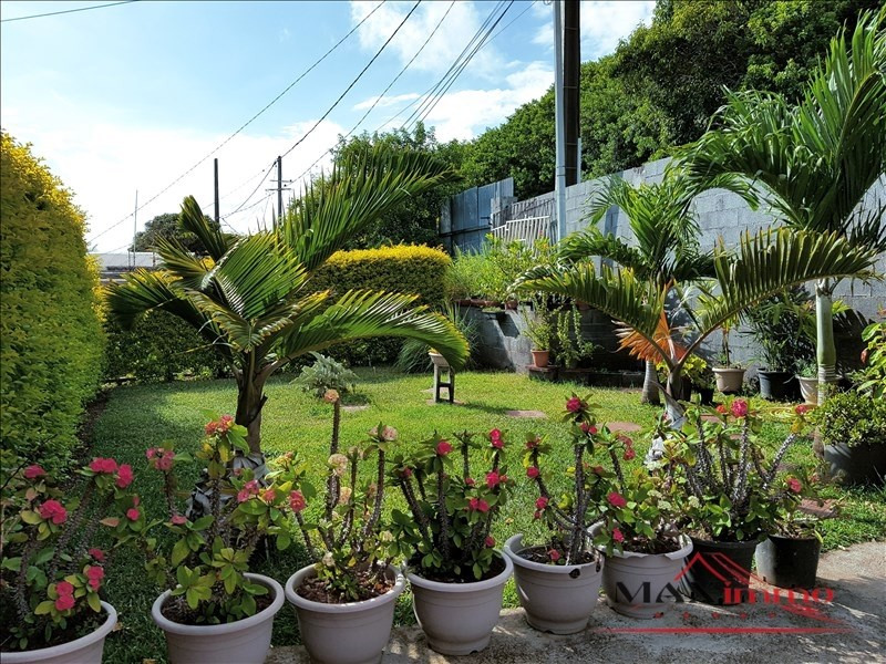 Vente maison / villa St pierre 315000€ - Photo 2