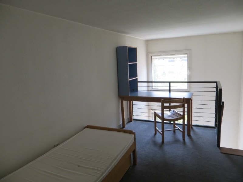 Verhuren  appartement Lyon 7ème 575€ CC - Foto 3