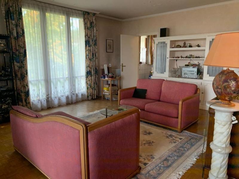 Verkoop  appartement Villennes sur seine 451500€ - Foto 2