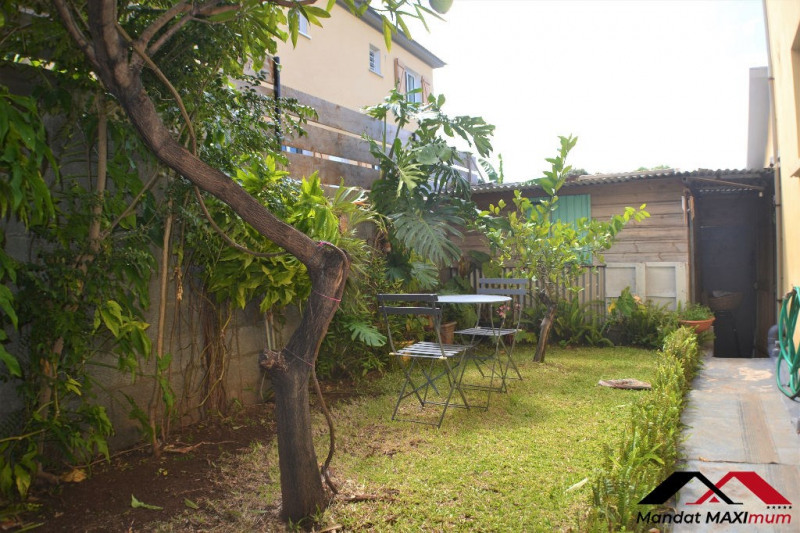 Vente maison / villa Saint louis 367 000€ - Photo 3